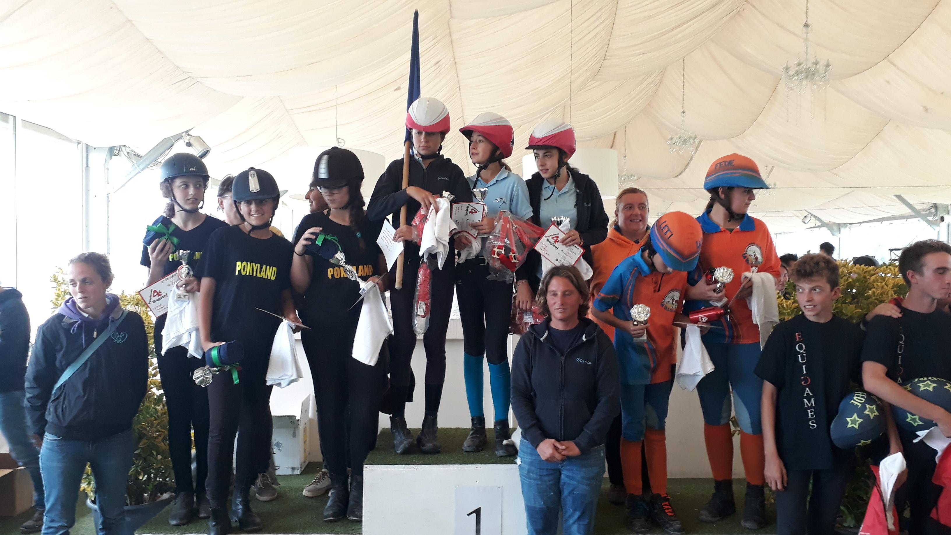 Challenge Trofeo 4 Regioni – Arezzo