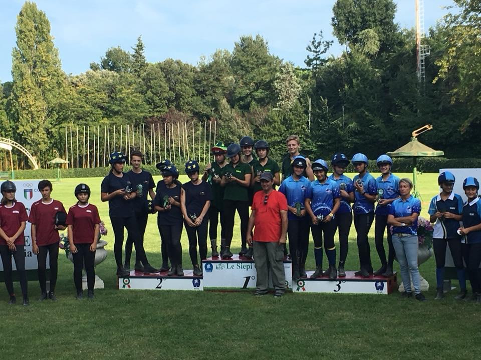 3° tappa Trofeo 4 Regioni – Cervia (Ra)