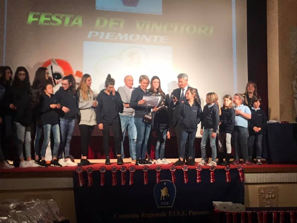 Festa dei Vincitori – FISE Piemonte