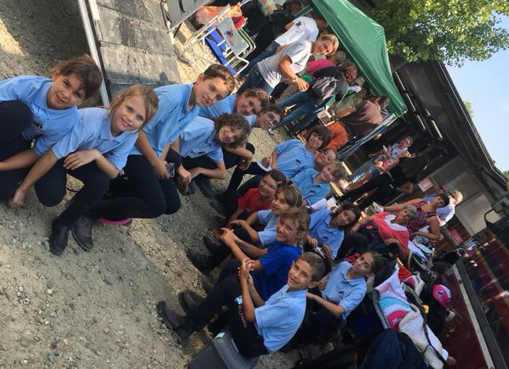 3° tappa Coppa Piemonte ludico – Castelapertole (Vc)