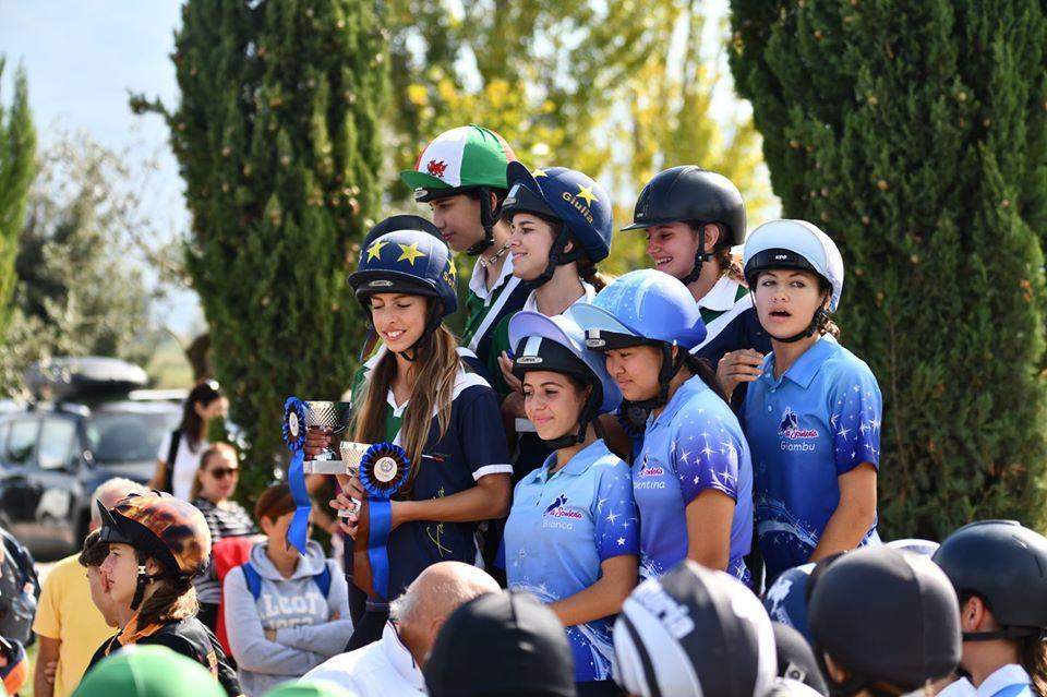 Trofeo 4 Regioni 3° tappa Cervia (Ra) 20 – 22 settembre 2019