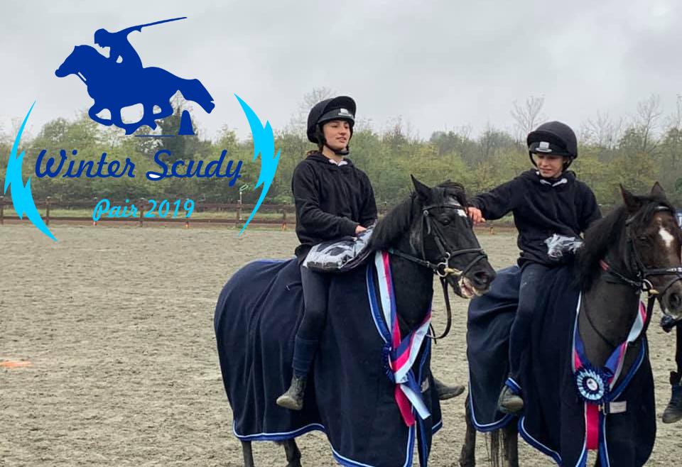 Winter Scudy Pair 2019 Internazionale MG Cavaglià (Bi) 01 – 02 novembre 2019