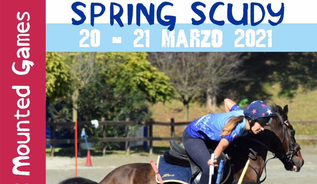 Spring Scudy 2021