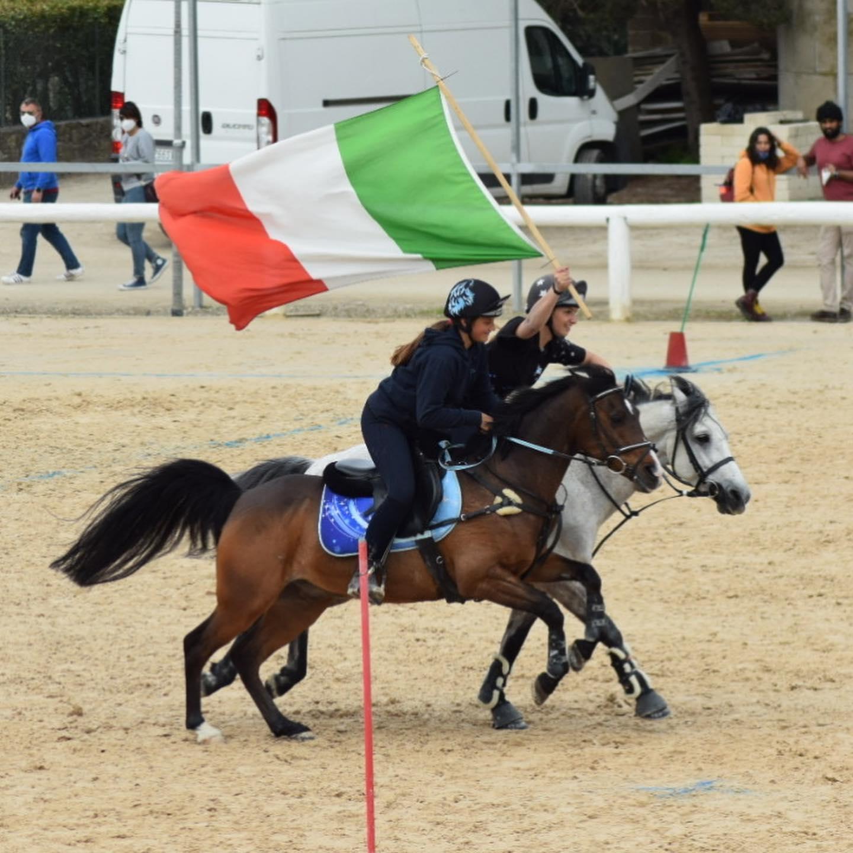 Campionati Italiani MG Coppie –  29 apr – 02 mag 2021